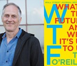 Jan. 19: Future Talk in Sebastopol