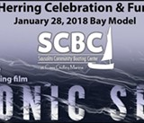 Jan. 28: Fishing for Fun in Sausalito