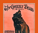 Jan. 25: Grizzly History in Santa Rosa