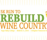 Mar. 11: Run to Rebuild in Napa