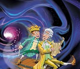Mar. 18: Mozart for Kids in Rohnert Park