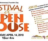 April 14: Legacy of Education in Napa