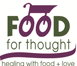 Food Drive for Food For Thought