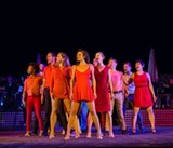 4TH OF JULY FIREWORKS SPECTACULAR - Transcendence Theatre Company and the Santa Rosa Symphony