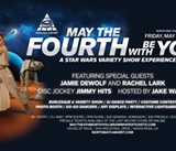 May 4: Let the Wookie Dance in Santa Rosa
