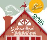 2018 Sebastopol Holiday Home Tour & Artisan Boutique