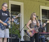 July 29: Rock the Town in Napa