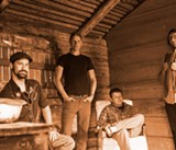 Oct. 18-19: Home-Brewed Folk in Petaluma & Healdsburg