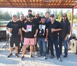 North Bay Bands & Artists Honored at 2019 NorBays Party