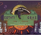 Cotati Goes Mardi Gras on Feb. 29