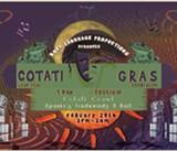 Cotati Goes Mardi Gras on Feb. 29