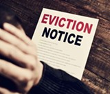Local Cities Consider Eviction Protections