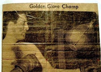 Marin County Author Writes About Nazi-fighting Boxers in 1930s America
