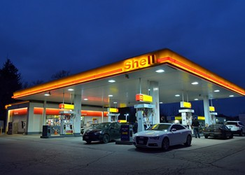 Pass on New Gas Stations