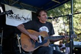 Scenes from the Aug. 14 NorBay concert at Julliard Park