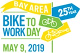 Bike to Work Day is May 9th - Uploaded by Cherie Maria Barnett