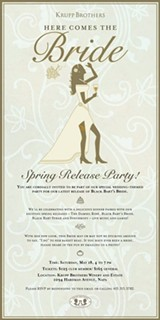 Spring Release Party - Uploaded by KazzitInc