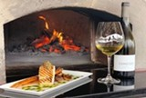 Wine & Wood-Fired Pairing - Uploaded by Kazzit Inc