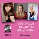Charlene Mae, Laura Hayden, Maria Sherman - Uploaded by The Laugh Cellar
