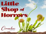 Little Shop of Horrors at Cinnabar Theater 8/30-9/22 - Uploaded by Cinnabar Theater