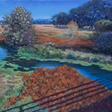 Pastels and Oil Paintings by James R. Reynolds - Uploaded by Laguna