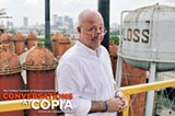 Andrew Zimmern Hosts Conversations at Copia - Uploaded by j_moncad