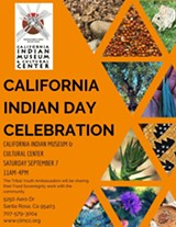 CA Indian Day Celebration - Uploaded by Laura Mendoza