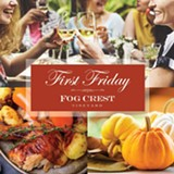 First Friday at Fog Crest Vineyard - Uploaded by Kazzit Inc