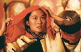 SETH AFFOUMADO - Shine on Rosalind Chao stars in the 1990 drama 'Thousand Pieces of Gold.'