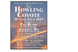 The 2019 Howling Coyote Tour Winter Show - Uploaded by Jim Sobo