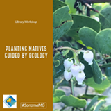 Planting Natives Guided by Ecology - Uploaded by Debbie Westrick