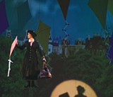 Crazy for Poppins