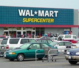 Walmart Über Alles