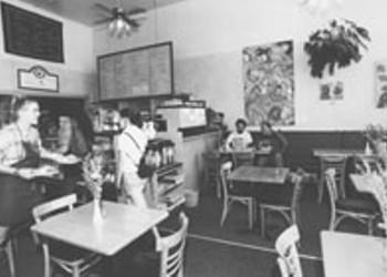 West Side Cafe