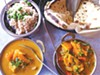 <b>WHAT A DISH</b> West Sonoma County has few Indian food options and Sebastopol'sMarigold is making a name for itself.