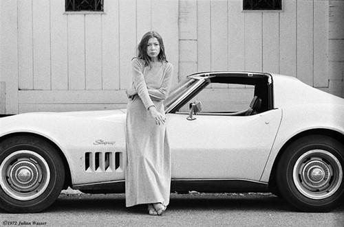 When all else fails, just read Joan Didion.