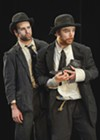 <b>WHERE IS HE?</b> MTC's 'Waiting for Godot' tops our theater critic's 2013 list.