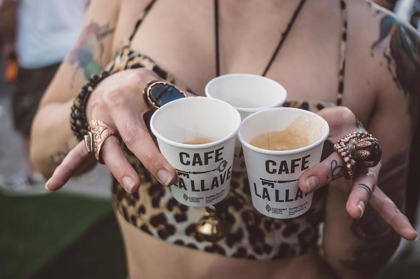 Who wants a cafecito? - PHOTO COURTESY OF JLPR