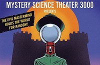 <i>MST3K</i><i>,</i> <i>War Horse</i> among new home entertainment titles