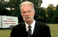 GOP bigwigs defended Koran-burner preacher Rev. Terry Jones in the 1990s