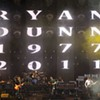 Kings of Leon pay tribute to Ryan Dunn