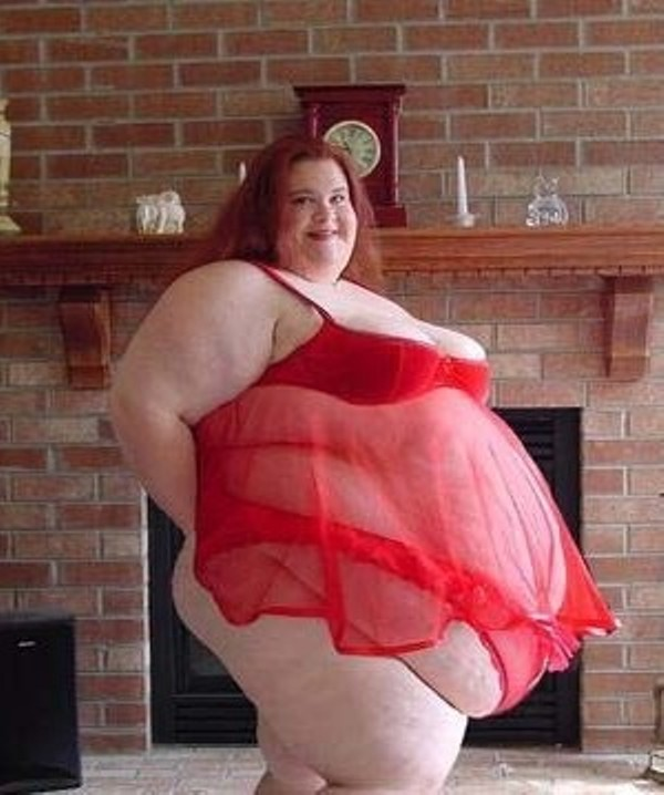 sexy fat chick