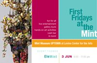 The Mint's final First Friday event