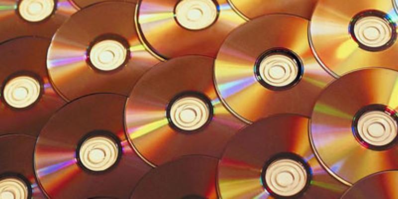 10-in-10 CD reviews (7/29/2011)