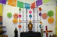 Pura Vida Worldly Art's grand opening in NoDa