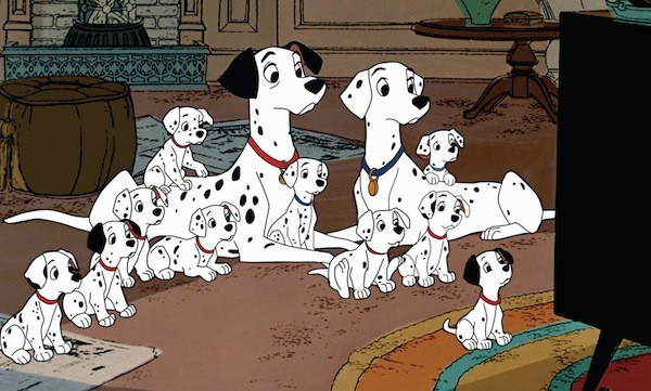 101 Dalmatians (Photo: Disney)
