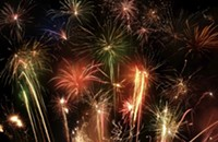 Booming 4th of July events