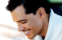 El and back: DeBarge performs in the Q.C. Friday, Oct. 29