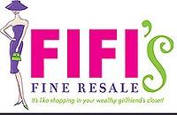 Upcoming: FiFi's Fine Resale Diva Night