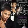 Nelly celebrates birthday in Charlotte